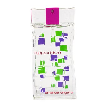 Ungaro Apparition Eau De Parfum Spray  90ml/3oz
