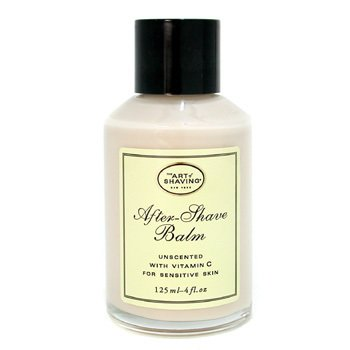 The Art Of Shaving-After Shave Balm - Unscented