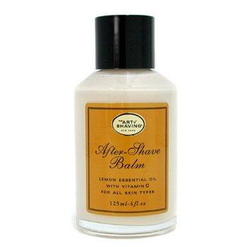 The Art Of Shaving-After Shave Balm - Lemon Essential Oil