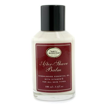 The Art Of Shaving-After Shave Balm - Sandalwood Essential Oil