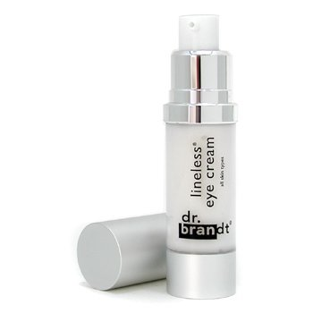 Dr. BrandtLineless Eye Cream 15ml/0.5oz