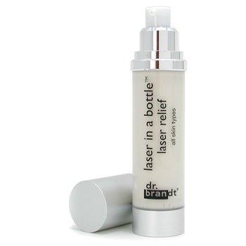Dr. Brandt-Laser In A Bottle Laser Relief Calms Redness ( For All Skin Types )