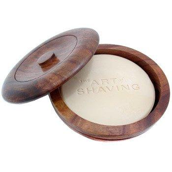The Art Of Shaving-Shaving Soap w/ Bowl - Lavender Essential Oil ( For Sensitive Skin )