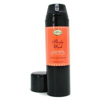 The Art Of Shaving-Body Wash - Tangerine Essential Oil & Neem Extract