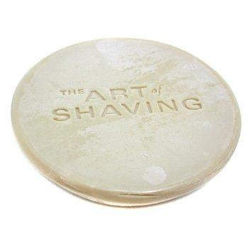 The Art Of Shaving-Shaving Soap Refill w/ Lemon Essential Oil ( For All Skin Types )
