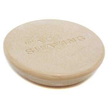 The Art Of Shaving-Shaving Soap Refill - Unscented ( For Sensitive Skin )