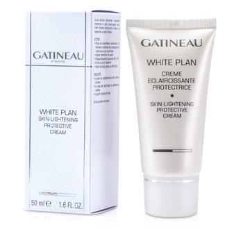 GatineauWhite Plan Skin Lightening Protective Cream 50ml/1.6oz