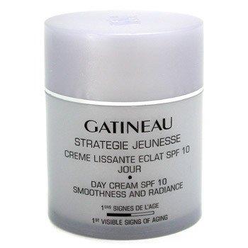Gatineau Strategie Jeunesse Crema D�a Anti-estr�s SPF10 ( Para los 1os Signos de la edad )  50ml/1.6oz