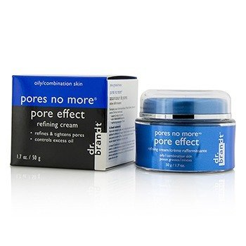 Dr. BrandtPoreless Pore Effect (For Oily to Combination Skin) 50ml/1.7oz