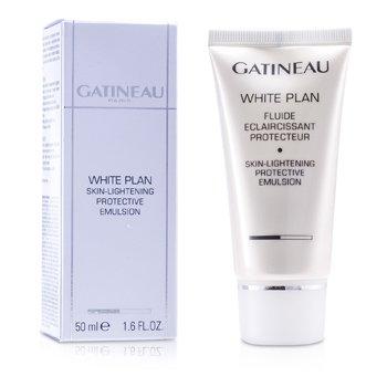 Gatineau White Plan Skin Emulsi�n Protectora Blanqueadora  50ml/1.6oz