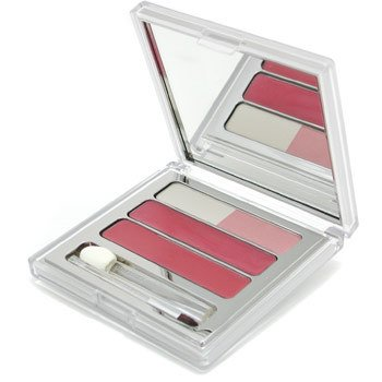 Nina Ricci-Pink Fantasy Palette ( For Eyes & Lips ) #01