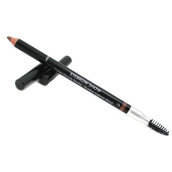Givenchy-Eyebrow Show Powdery Eyebrow Pencil - #2 Brown Show