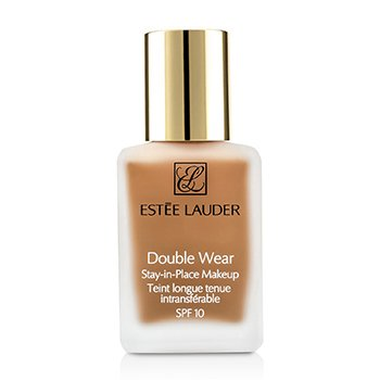Estee Lauder Double Wear Stay In Place Makeup SPF 10 - No. 06 Auburn (4C2) 30ml/1oz
