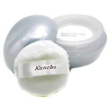 Kanebo-Silk Smooth Skincare Powder