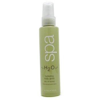 H2O+Spa Hydrating Body Gloss (Dry Oil Spray) 140ml/4.7oz