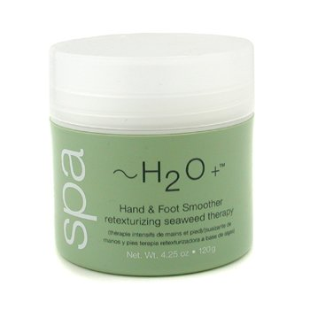 H2O+-Hand & Foot Smoother Retexturizing Seaweed Therapy
