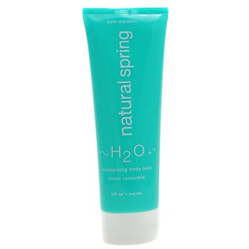 H2O+-Natural Spring Moisturizing Body Balm