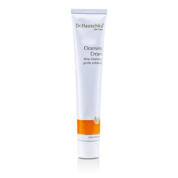 Dr. HauschkaCleansing Cream (Deep Cleansing Gentle Exfoliant) 50ml/1.7oz