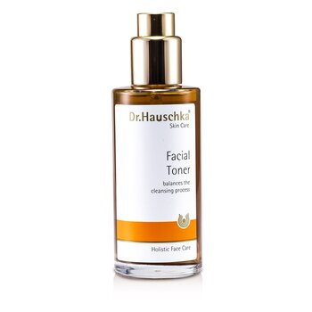 Dr. HauschkaFacial Toner (For Normal, Dry & Sensitive Skin) 100ml/3.4oz