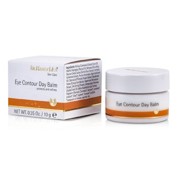 Dr. Hauschka Eye Contour Day Balm  10g/0.34oz