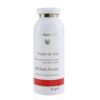 Dr. HauschkaBody Silk Powder (For Face & Body) 50ml/1.7oz