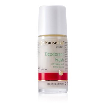 Dr. Hauschka Deodorant Fresh Roll-On 50ml/1.7oz
