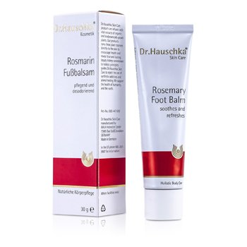 Dr. HauschkaRosemary B�lsamo Pies 30ml/1oz