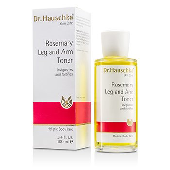 Dr. HauschkaRosemary Leg & Arm Toner 100ml/3.4oz
