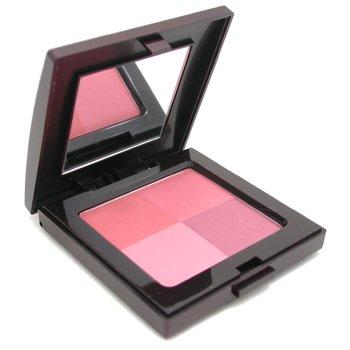 Laura Mercier Illuminating Quad -  Colorete 4 tonos Pink Rose  10g/0.35oz