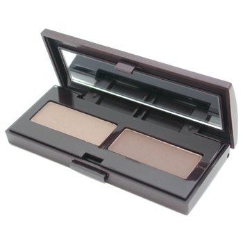 Laura Mercier Brow Powder Duo – Deep Blonde 3.4g/0.12oz