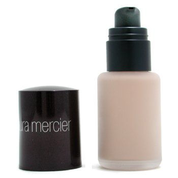 Laura Mercier-Moisturizing Foundation - Blush Ivory ( For Very Fair Skin Tones )