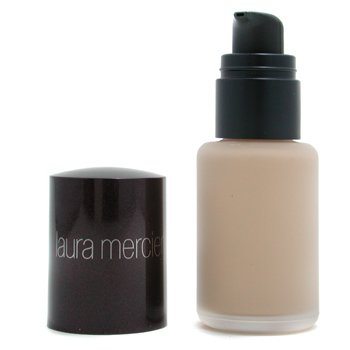 Laura Mercier-Moisturizing Foundation - Sunny Beige ( For Fair to Light Skin Tones )