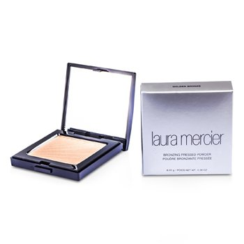 Laura Mercier Pressed Powder - Polvos Prensados - Golden Bronze  10g/0.35oz