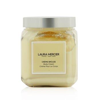 Laura Mercier Creme Brulee Souffle Body Creme 300g/12oz