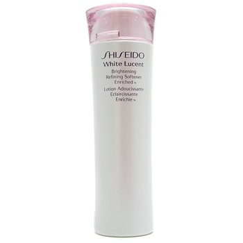 Shiseido White Lucent Brightening Refining Softener Enriched N  150ml/5oz