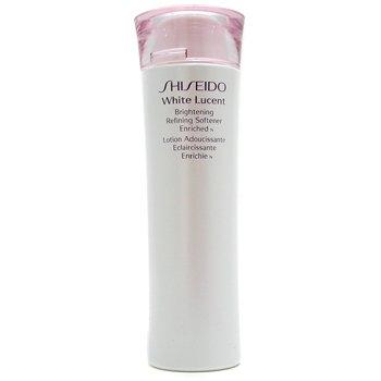 Shiseido-White Lucent Brightening Refining Softener Enriched N