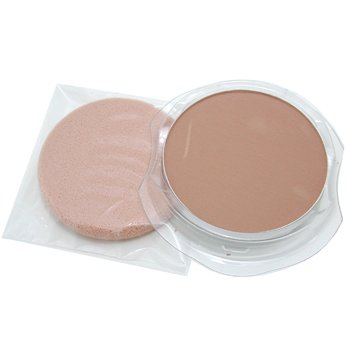 Shiseido-Pureness Matifying Compact Oil Free SPF 16 Refill - 40 Natural Beige