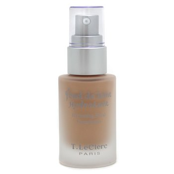 T. LeClerc-Hydrating Fluid Foundation SPF 8 - No. 05 Dore