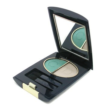 Christian Dior-2 Color Eyeshadow - No. 325 Diorlagcoon