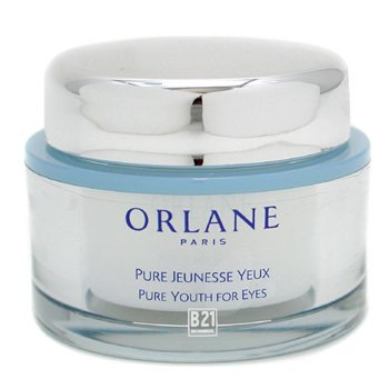Orlane-B21 Pure Youth For Eyes