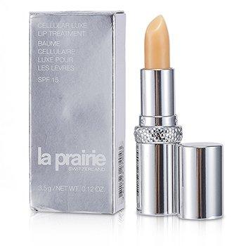 La Prairie-Cellular Luxe Lip Treatment SPF15