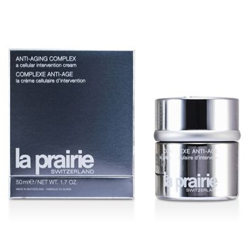 La PrairieAnti Aging Complex Cellular Intervention Cream 50ml/1.7oz