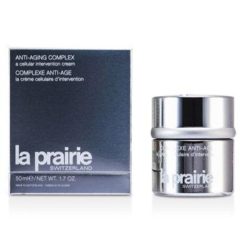 La Prairie Anti Aging Complex Cellular Intervention Cream  50ml/1.7oz