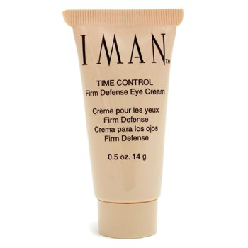 ImanTime Control Firm Defense Eye Cream 15ml/0.5oz