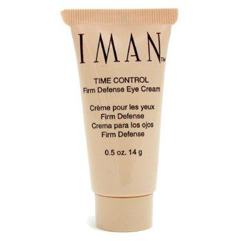ImanTime Control Firm Defense Crema de Ojos/Crema Contorno de Ojos 15ml/0.5oz