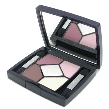 Christian Dior-5 Color Eyeshadow - No. 990 Tender Chic