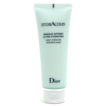 Christian Dior-HydrAction Deep Hydration Intensive Mask