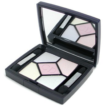 Christian Dior-5 Color Eyeshadow - No. 640 Moonray