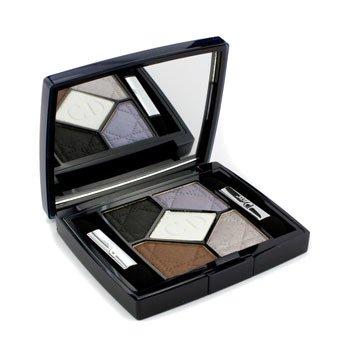 Christian Dior-5 Color Eyeshadow - No. 790 Night Dust