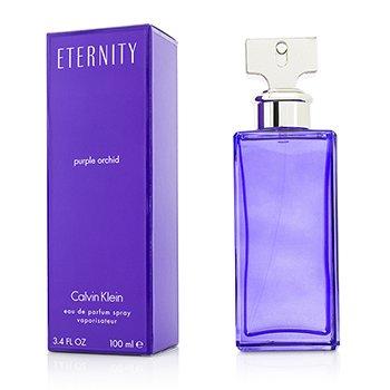 Calvin KleinEternity Purple Orchid Eau De Parfum Spray 100ml/3.4oz
